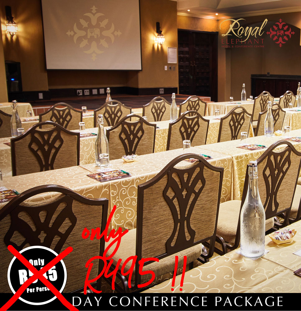 APRIL DCP Conference Special