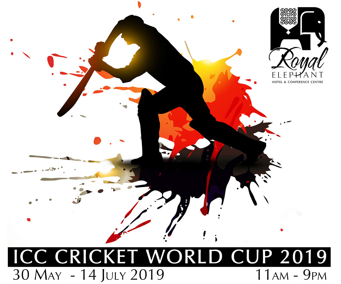 ICC WorldCup Cricket Special – 2019