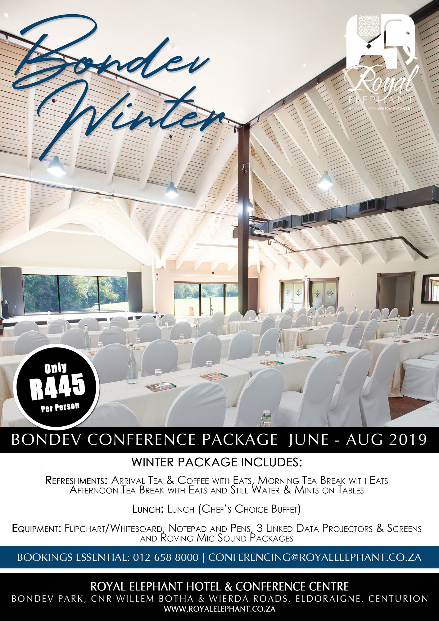 Winter Conference Special – 2019
