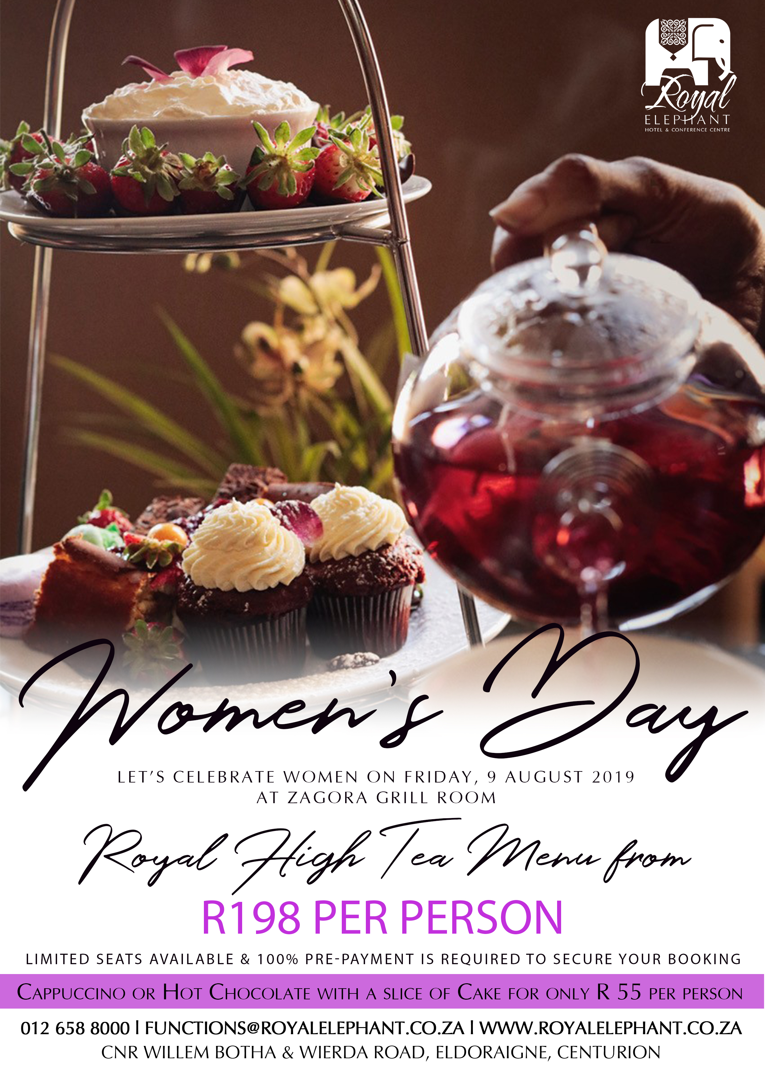 Women's Day Special – 9th August 2019